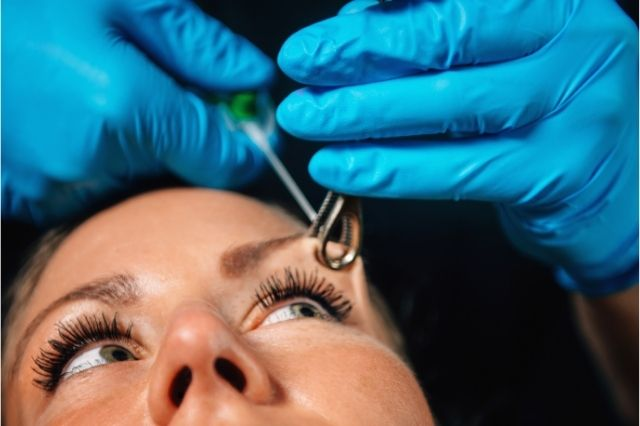 Find Out If Your Piercing Is Infected
