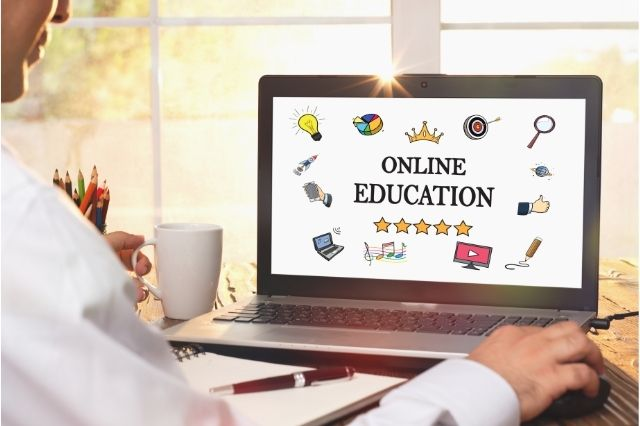 Importance of Online Education?