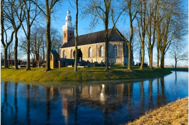 The Most Tourıstıc Places In The Netherlands