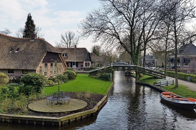 The Culture Of The Netherlands