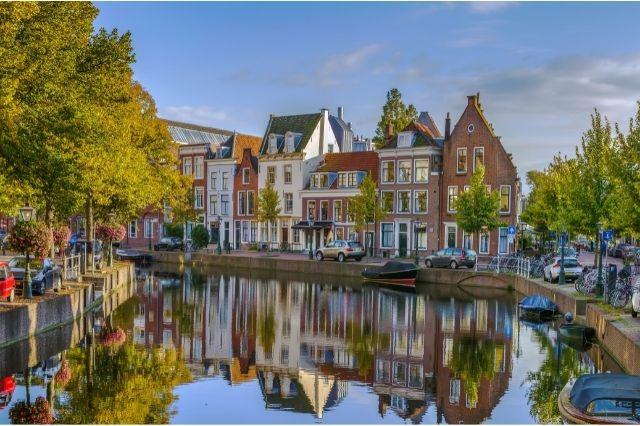 The Most Interestıng Informatıons About The Netherlands