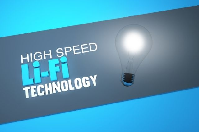 What are the Advantages of Li-Fi Technology?