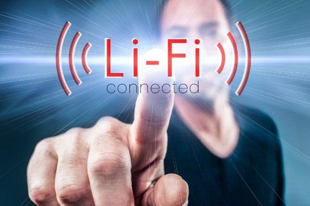 When Will Li-Fi Come?
