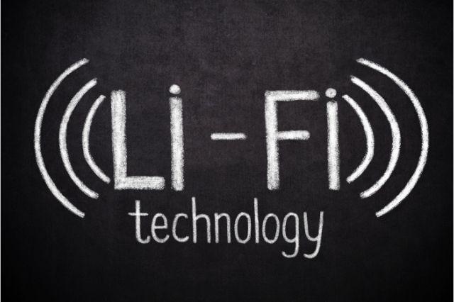 What is Li-Fi Technology?