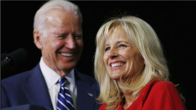 How Old is Dr Jill Biden? Who is the First Lady of USA?