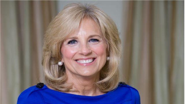 Who is Dr Jill Biden   The First Lady Jill Biden!
